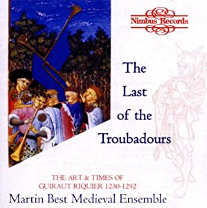Last of the Troubadours