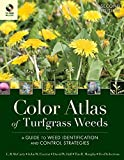 Color Atlas of Turfgrass Weeds (0470189517) by McCarty, L. B.