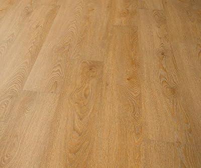 Almeria Click Lock Vinyl Plank Flooring SAMPLE