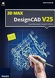 Software - DesignCAD 3D Max V25