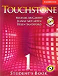 Touchstone Level 1 Student's Book wit...