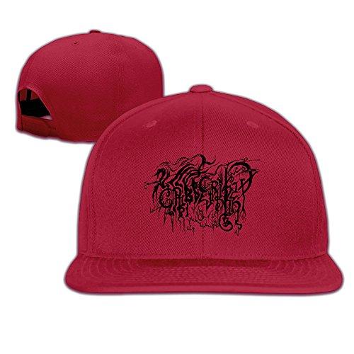 flat-along-adjustable-attila-logo-caps-beanies-hats