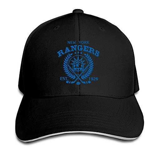MayDay New York Ranger Cycling Sandwich Cap Black (Ny Rangers Wine Glass compare prices)