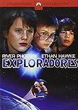 Exploradores (Explorers) [DVD]
