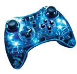 Afterglow Pro Wireless Controller for Nintendo Wii U