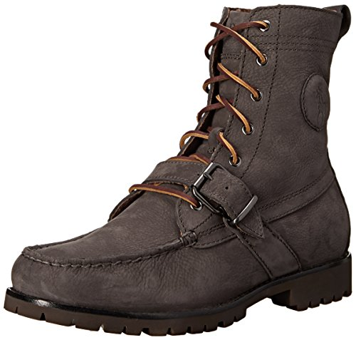 Polo Ralph Lauren Men's Ranger Lace-Up Hiker Boot