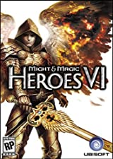 Might & Magic Heroes VI PC