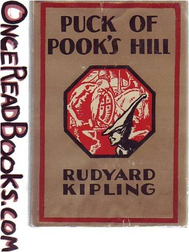 Image for Puck of Pook's Hill