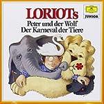 Loriots Peter und der Wolf / Karneval...