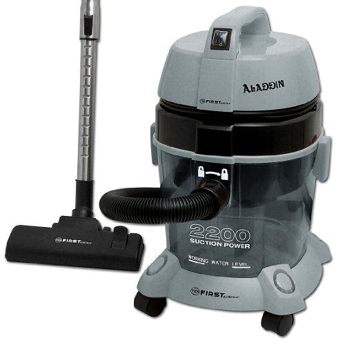2200W-Staubsauger-mit-Wasserfilter-6L-Auffangbehlter-Bodenstaubsauger-beutellos-25-L-Wasserfilter-6-Liter-Behltervolumen-beutellos-Nass-trocken