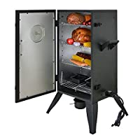 Smoke Hollow 30 in. Electric Wood Smoker by Outdoor Leisure Products Inc
