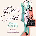 Coco's Secret (       UNABRIDGED) by Niamh Greene Narrated by Caroline Lennon