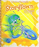 Storytown - Grade 1, Theme 3 (Turning Corners) (0153536632) by Beck