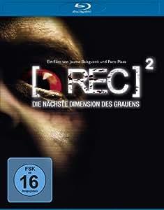 REC 2: - Keine Info - [Alemania] [Blu-ray]