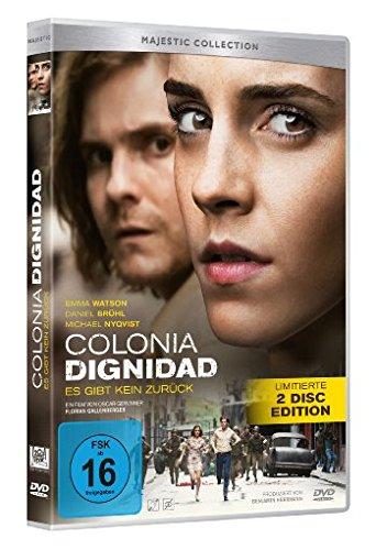 Colonia Dignidad - Es gibt kein Zurück [Limited Special Edition] [2 DVDs]