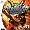 Tech Romancer - Sega Dreamcast