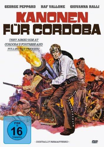 Kanonen für Cordoba