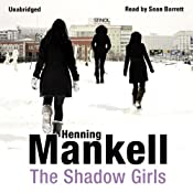 The Shadow Girls | [Henning Mankell]
