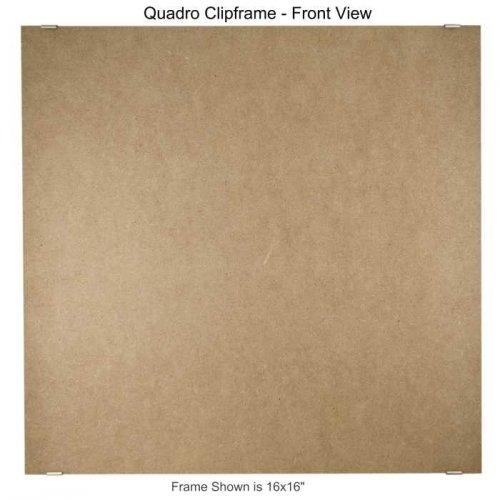Quadro-Clip-Frame-18x18-inch-Borderless-Frame