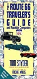 img - for The Route 66 Traveler's Guide and Roadside Companion by Tom Snyder (1990-12-03) book / textbook / text book