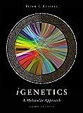iGenetics: A Molecular Approach (3rd Edition)