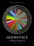 iGenetics: A Molecular Approach (3rd Edition)