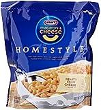 Kraft Macaroni & Cheese Homestyle Hearty Four Cheese Dinner 12.6 oz