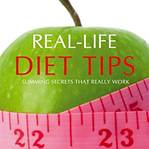 Real-Life Diet Tips Audiobook