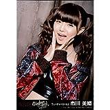 AKB48公式生写真 ギンガムチェック【市川美織】