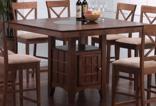Furniture gt Dining Room furniture gt Dining Set gt Walnut  : 51LXCnkn9dL from furniturevisit.org size 500 x 340 jpeg 35kB