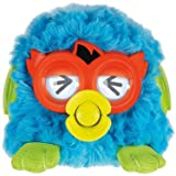 Furby Party Rockers Electronic Plush Light Blue