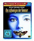 Das Schweigen der Lmmer [Blu-ray] [Import allemand]