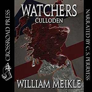 Watchers: Culloden! Audiobook