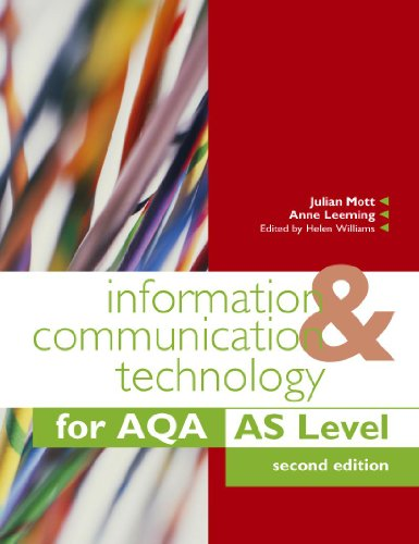 Information & Communication Technology for Aqa As