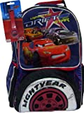 Disney Pixar Cars Large Backpack