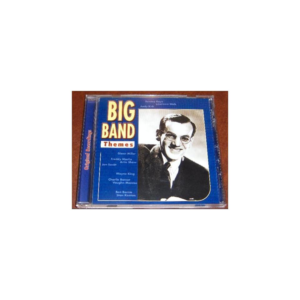 Big Band Themes Music