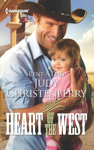 Image of Rent-A-Dad (Heart of the West)