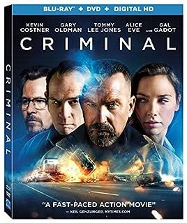 Book Cover: Criminal
