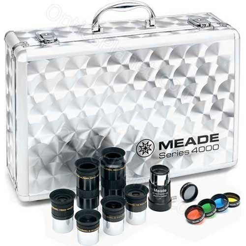 Review Meade Instruments Series 4000 Eyepiece for Telescopewith Filter Set