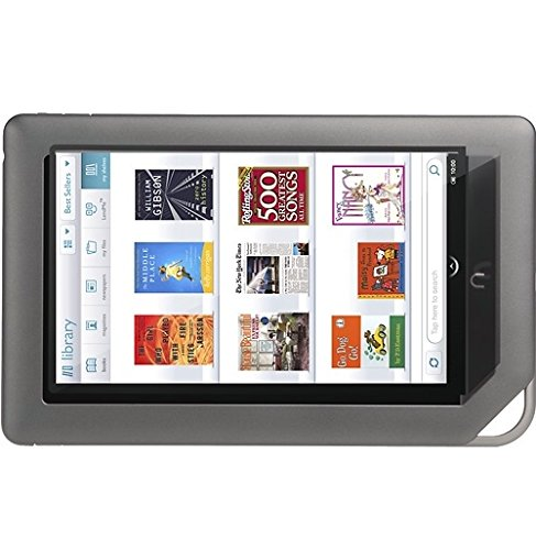 Kindle Vs Sony Reader: The Barnes And Noble Nook