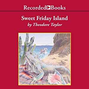 Sweet Friday Island Audiobook