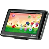"""auvisio Portabler 10,9cm/4,3"""" Touchscreen-Mediaplayer """"MPD-4304"""" / 4GBvon """"Auviso"""""""