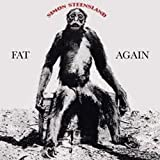 Fat Again by Simon STEENSLAND [Music CD]