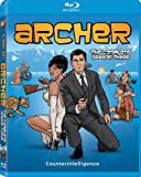 51LXLuwmyPL. SL160  Pre order Archer (Season 3) on Blu Ray and DVD