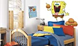 SpongeBob Squarepants Wall Decals & Murals
