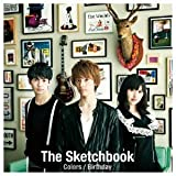 The Sketchbook「Birthday」