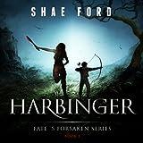 img - for Harbinger: Fate's Forsaken, Book 1 book / textbook / text book