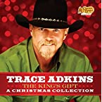 Trace Adkins - The King's Gift: A Christmas Collection CD