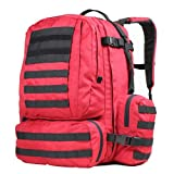 Condor 3 Day Assault Pack - Red
