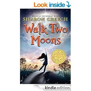 Walk Two Moons (Trophy Newbery)